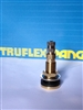 Tubless tyre / air water valve