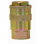 "PCL 1/4"" female coupling"