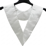 Single Colour V-Stoles