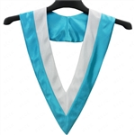 Double Color V-Stoles