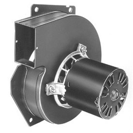 Fasco A132 Specific Purpose Oem Replacement Blower Assembly