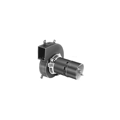 Fasco a144 1 speed 3000 rpm york blower motor 208 230v for York blower motor replacement