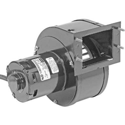 Fasco a191 1 speed 1 15 hp 3000 rpm trane blower motor for Blower motor for furnace cost