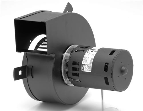Fasco A220 1 Speed 3000 Rpm 1 20 Hp York Draft Inducer