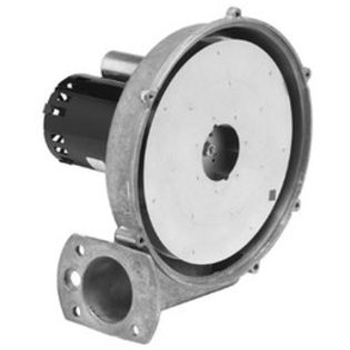 Fasco a274 1 speed 3500 rpm 1 24 hp trane draft inducer for Trane inducer motor replacement