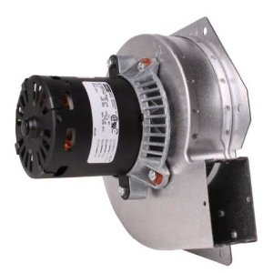 Fasco a367 2 speed 3000 rpm 1 60 hp trane draft inducer for Furnace inducer motor replacement cost