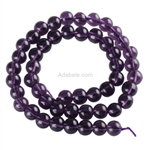 Top Quality Amethyst Gemstone Beads