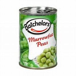 Batchelors Marrowfat Peas