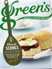 Green's Classic Scone Mix