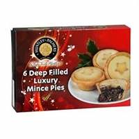 Mr Kipling Fruit Mince Pies