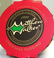 Matthew Walker's Classic Christmas Pudding