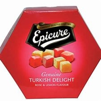 Sultan's Turkish Delight