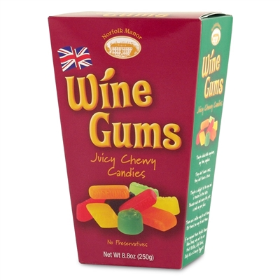 Norfolk Manor Wine Gums
