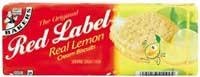 Lemon Creams