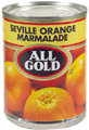 All Gold Seville Marmalade