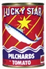 Pilchards In Tomato
