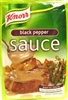 Knorr Black Pepper Sauce