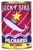 Pilchards In Chilli Sauce