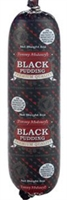 British Black Pudding