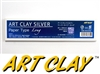 Art Clay Silver Paper Type Long Version (15g)