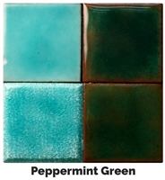Peppermint Green Enamel (2oz)