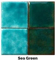 Sea Green Enamel (2oz)
