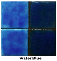 Water Blue Enamel (2oz)
