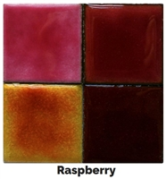 Raspberry Enamel (2oz)