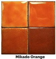 Mikado Orange Enamel (2oz)