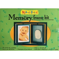 Makin's Memory Frame Kit - Child Double Turning Frame with Double Face