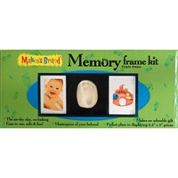 Makin's Memory Frame Kit - Child Triple Frame