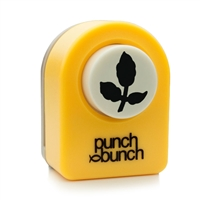 Tri-Leaf Punch Small