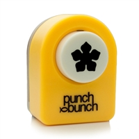 Bellflower Punch Small 12mm