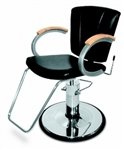 Vanelle SA Hydraulic All-Purpose Chair with Standard Base