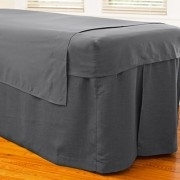 Comphy Microfiber Twill Sheets