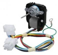 241854401 Evaporator Fan Motor FOR FRIGIDAIRE