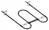 4157977, WP4157977 Broil Element for Whirlpool oven