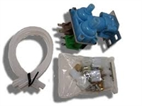 4318046  Icemaker Dual Water Valve