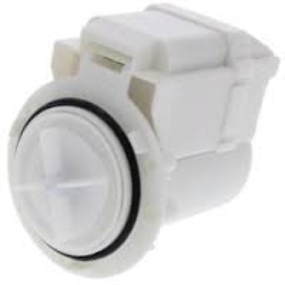 Lg front load water drain pump 4681ea1007g for How to test a washer drain pump motor