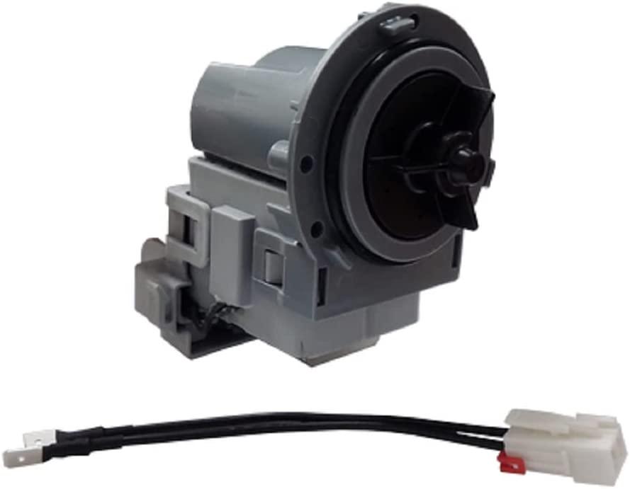 4681ea2001t drain pump for lg washer for Lg washing machine pump motor