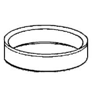 Electrolux 5308002385 Snubber Ring