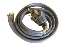 5656 Amp 3 Wire Dryer Cord