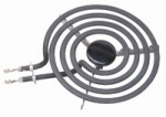 660532, WP660532 Surface Element for Whirlpool Range 6'' 240 volts