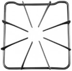 74001086 Burner Grate for Whirlpool, Maytag, Magic Chef,