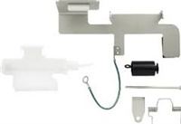 8201756, WP8201756  Dispenser Door Kit for Whirlpool refrigerator
