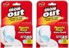 Iron Out Automatic Toilet Bowl Cleaner - 2 Pieces