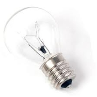 2635-0004: BULB  FOR WHIRLPOOL MICROWAVE OVEN