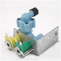 PS2114865 ICE MAKER Water Inlet Valve