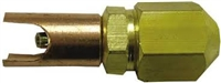 "Access Valve 3/8"" Solder-On 6 Pack  SF5538"