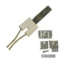 Hot Surface Ignitor, Universal, 120 Volts FOR HOME HEATER
